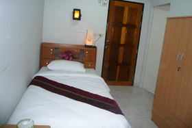 Great Rooms at Lamai Apartment Patong Phuket