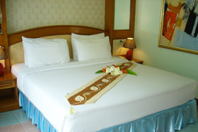 Great Rooms at Lamai Hotel Patong Phuket